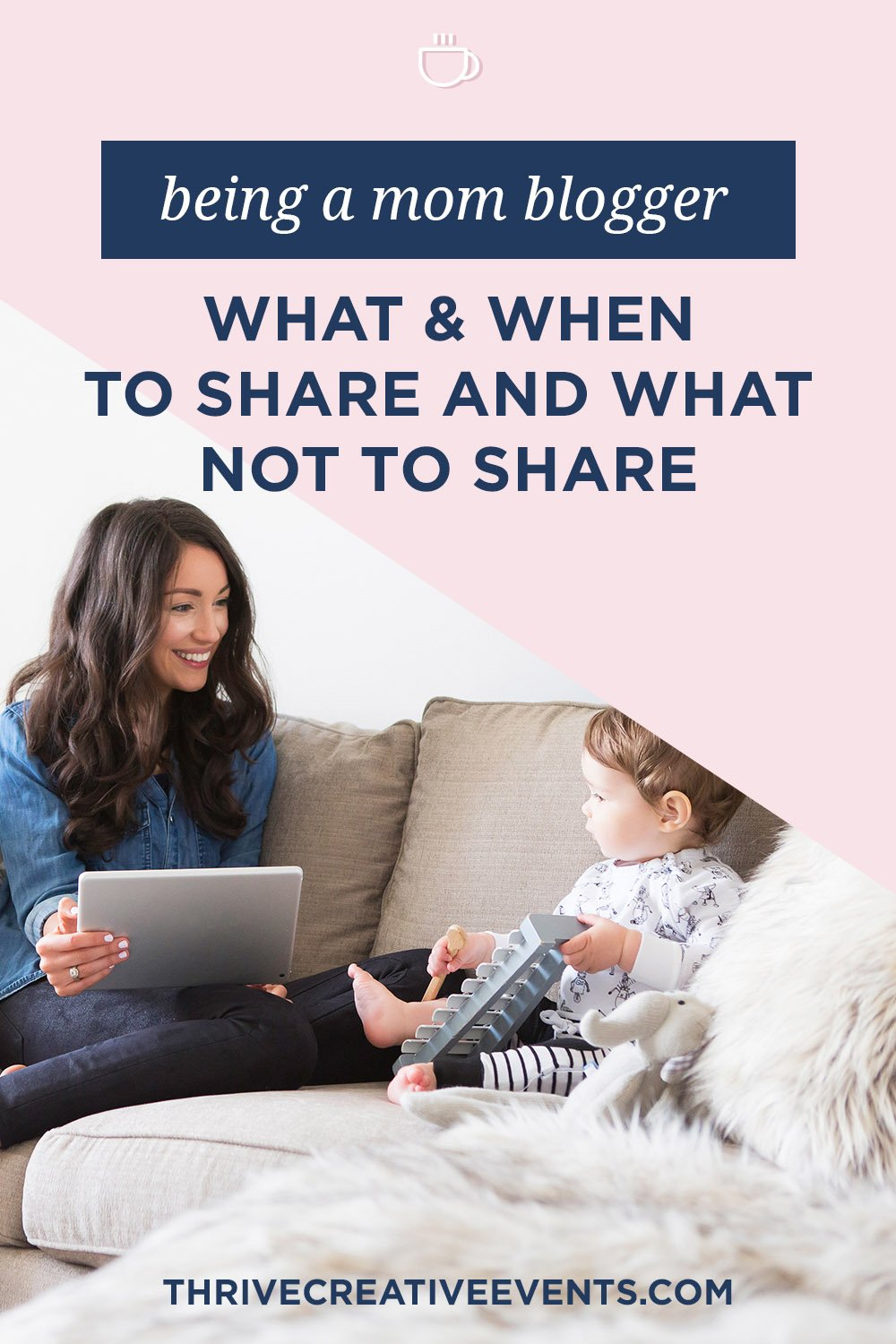 Being-A-Mom-Blogger_Thrive-Blogging-Conference