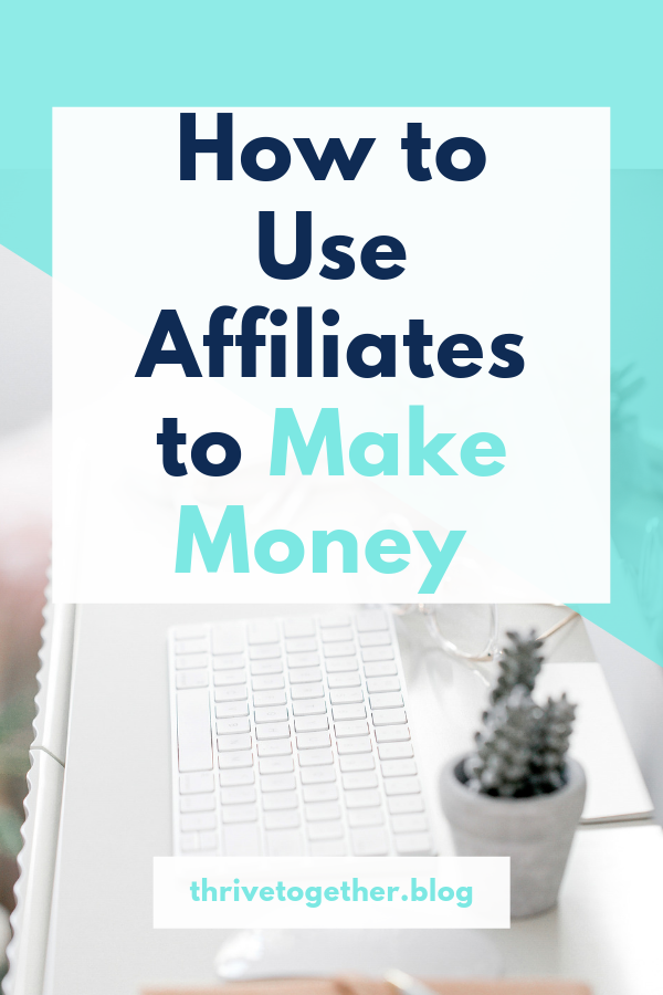 Ep  028 // How to Use Affiliates to Make Money with Chelsea