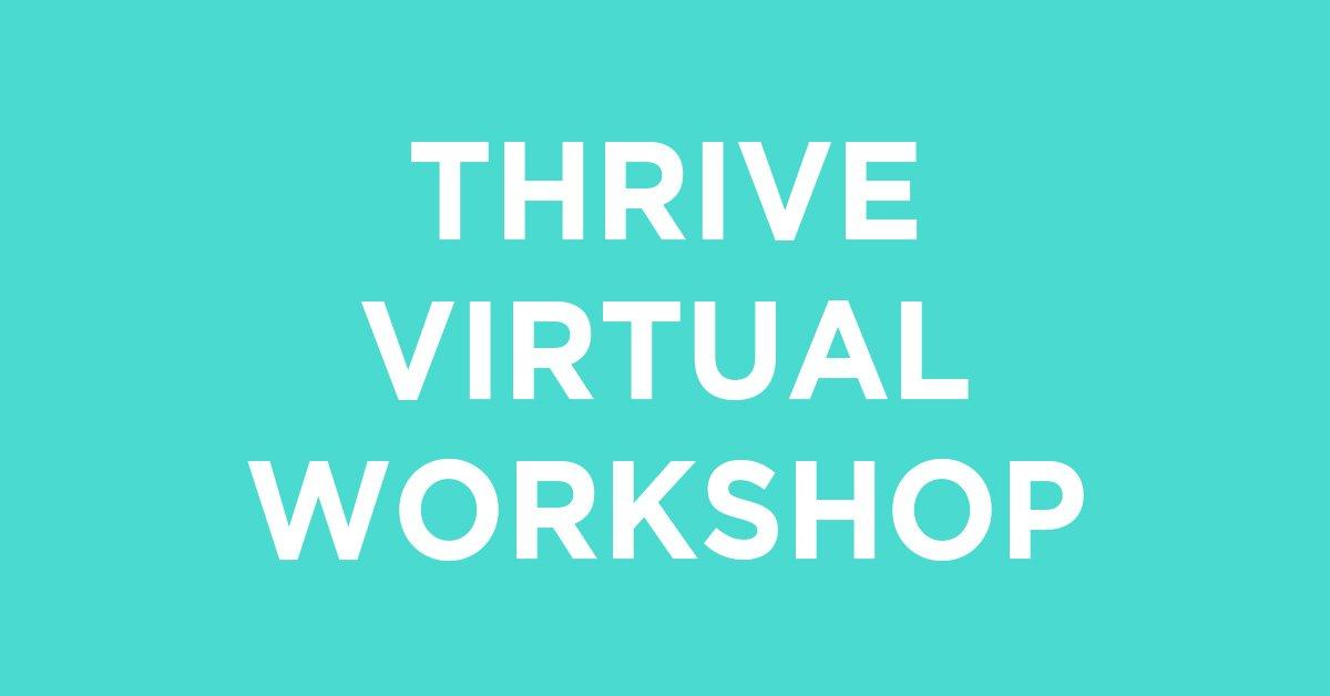 thrive-blog-conference-houston-workshop